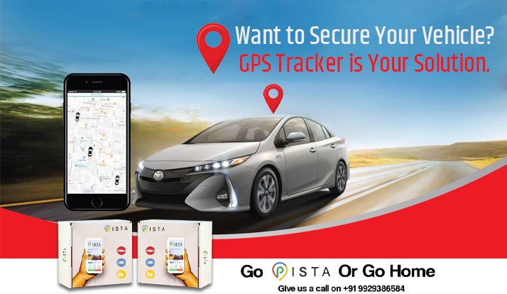 VEHICLE TRACKING AND SECURITY